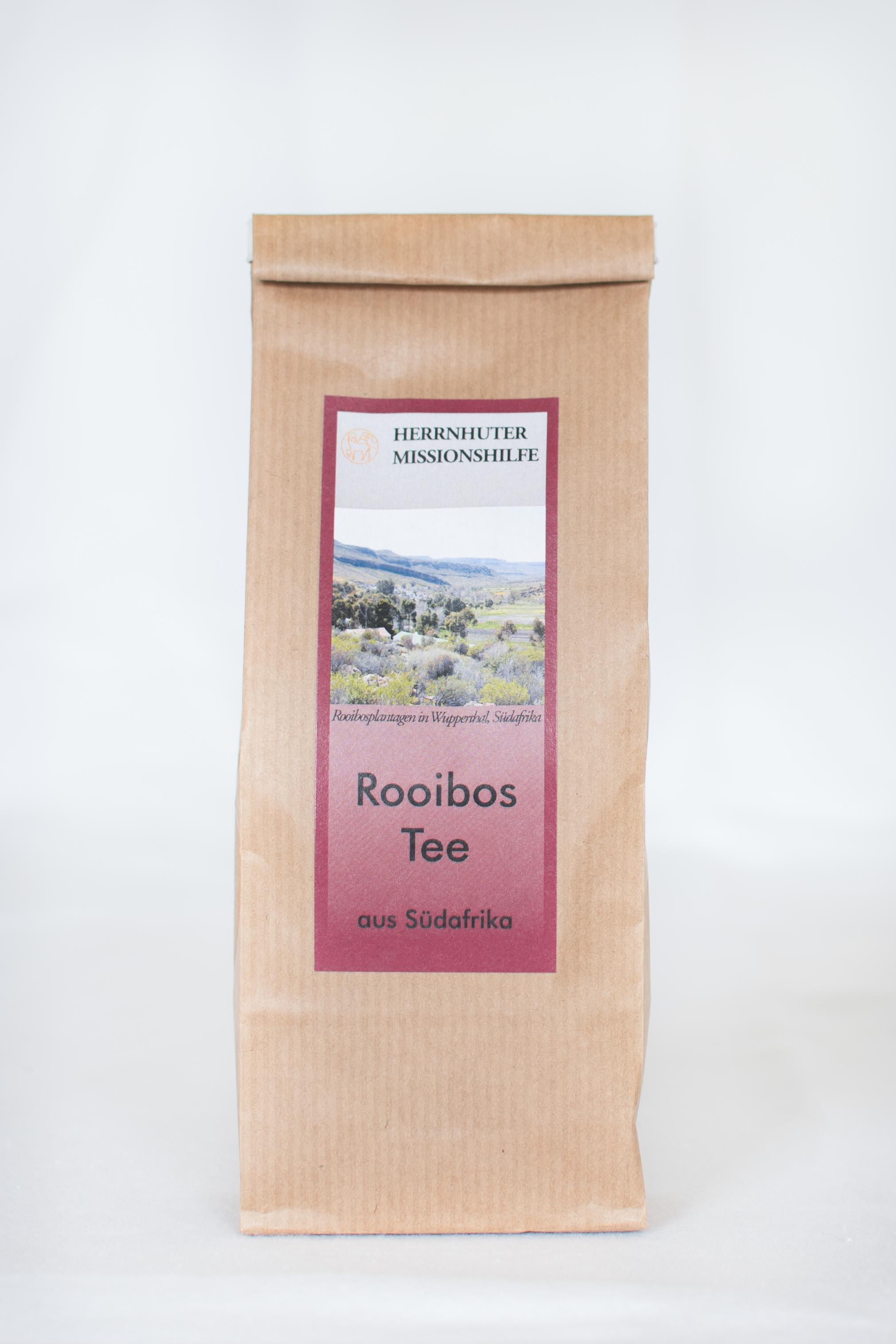 Rooibostee lose, 100 g in Tüte
